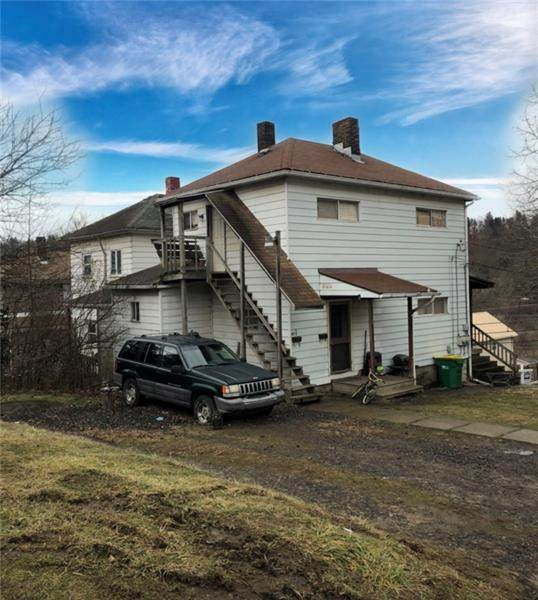 117 Bessemer Ave, City Of But Nw, PA 16045 (MLS #1436834) :: Dave Tumpa Team