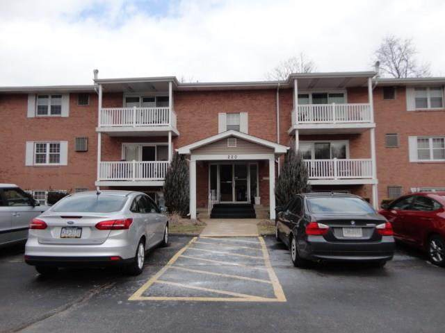 220 Coraopolis Rd. #1, Kennedy Twp, PA 15108 (MLS #1438425) :: RE/MAX Real Estate Solutions