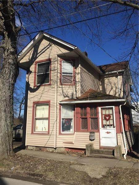 39 N Race Street, Greenville Boro - Mer, PA 16125 (MLS #1439080) :: Dave Tumpa Team