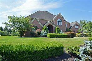 105 Canvasback Road, Indiana Twp - Nal, PA 15238 (MLS #1439191) :: Broadview Realty