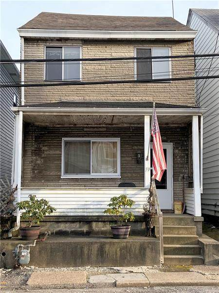 59 Sycamore St, Etna, PA 15223 (MLS #1440448) :: Dave Tumpa Team