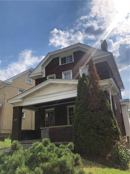 298 Kenmont Ave, Mt. Lebanon, PA 15216 (MLS #1440523) :: RE/MAX Real Estate Solutions
