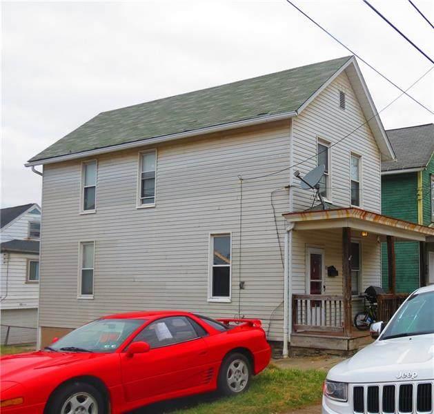 20 N Urania Ave, City Of Greensburg, PA 15601 (MLS #1441045) :: Dave Tumpa Team