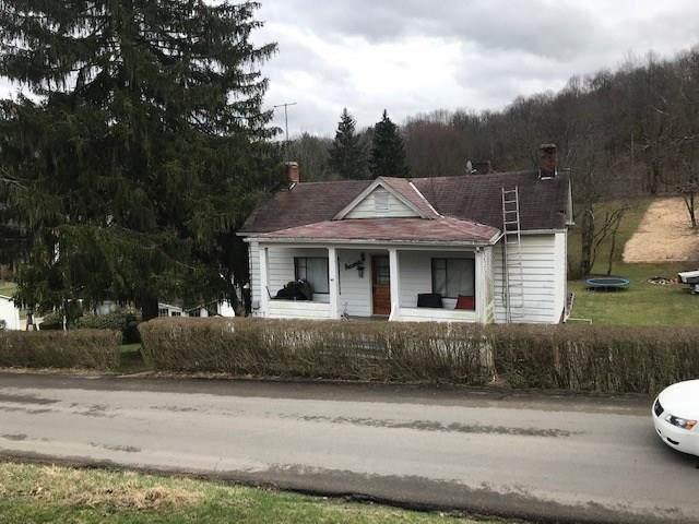 45 Belgium Hollow, Mt. Pleasant Twp - WAS, PA 15057 (MLS #1441250) :: Dave Tumpa Team