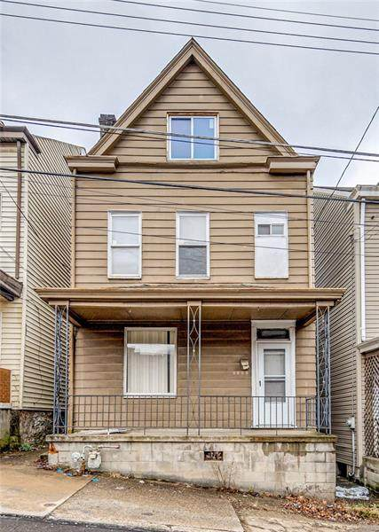 2905 Stayton St, Marshall Shadeland, PA 15212 (MLS #1441330) :: Broadview Realty