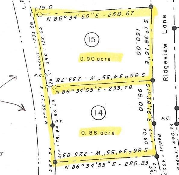 219 Ridgeview Heights Rd, Punxsutawney Area School District, PA 15767 (MLS #1441389) :: Dave Tumpa Team