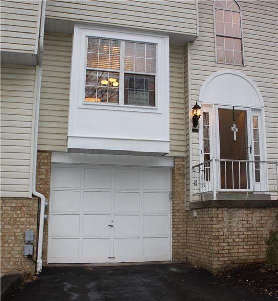 640 Newport Dr, Penn Hills, PA 15235 (MLS #1441501) :: RE/MAX Real Estate Solutions