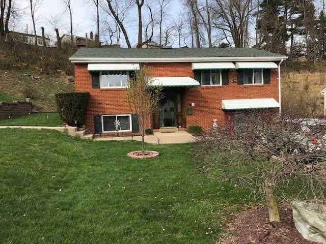 14455 Overholt, North Huntingdon, PA 15642 (MLS #1441672) :: Dave Tumpa Team