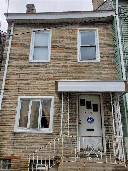 517 52nd St, Lawrenceville, PA 15201 (MLS #1441756) :: RE/MAX Real Estate Solutions