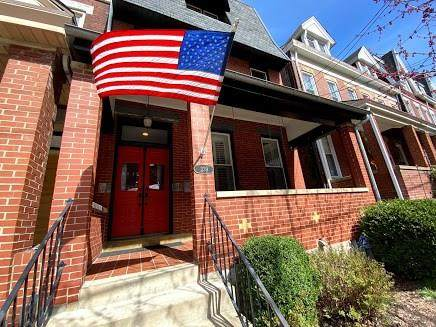 339 Fisk Street, Lawrenceville, PA 15201 (MLS #1441786) :: RE/MAX Real Estate Solutions