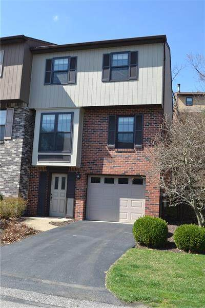 736 Windvue Drive, Robinson Twp - Nwa, PA 15205 (MLS #1441792) :: RE/MAX Real Estate Solutions