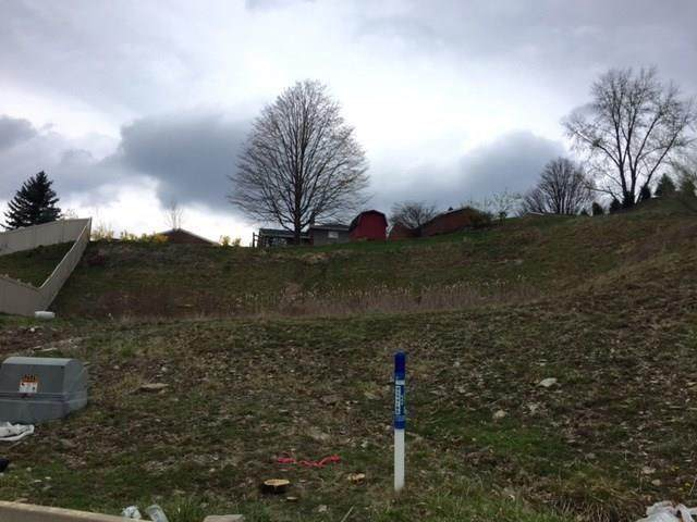 Lot 4 Parkedge Road, Greentree, PA 15220 (MLS #1441983) :: Dave Tumpa Team