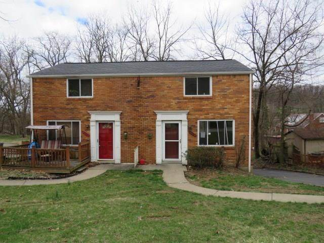 8193 Chaske St, Penn Hills, PA 15147 (MLS #1441995) :: Dave Tumpa Team