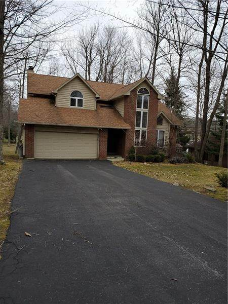 41 Whale Cay, Dubois Area School District, PA 15801 (MLS #1442036) :: The SAYHAY Team