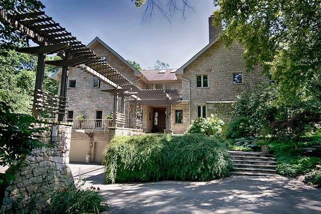 918 Settlers Ridge, Fox Chapel, PA 15238 (MLS #1442104) :: Dave Tumpa Team