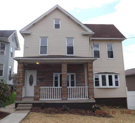 1714 S Pittsburgh St, South Connellsville, PA 15425 (MLS #1442231) :: Dave Tumpa Team