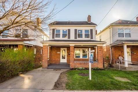 950 Fordham, Brookline, PA 15226 (MLS #1442488) :: RE/MAX Real Estate Solutions