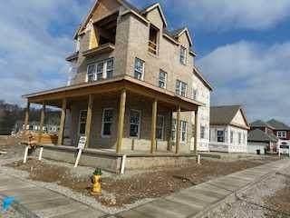 15 Carolina Avenue Lot #514, Oakmont, PA 15139 (MLS #1442507) :: Dave Tumpa Team