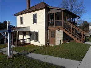 106 B & C Front St, Chicora Boro, PA 16025 (MLS #1442543) :: Broadview Realty