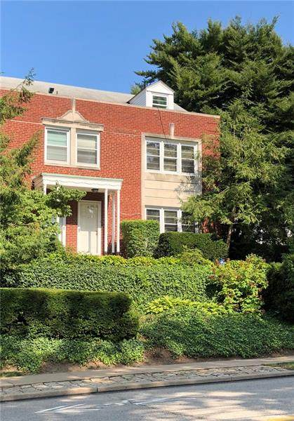 825 Morewood #A, Shadyside, PA 15213 (MLS #1442658) :: Broadview Realty