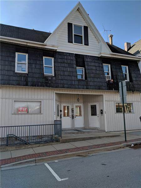 80-90 E Beau St., City Of Washington, PA 15301 (MLS #1443169) :: RE/MAX Real Estate Solutions