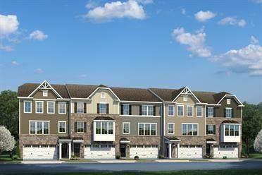 4010 Crown Drive 23C, South Park, PA 15129 (MLS #1443836) :: Broadview Realty
