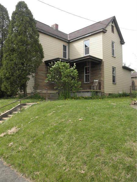 1130 Arch St, City Of Washington, PA 15301 (MLS #1443876) :: Broadview Realty