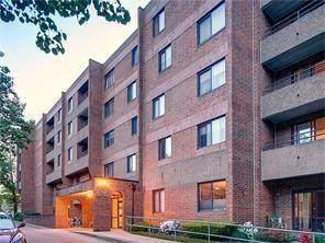 5715 Beacon St #410, Squirrel Hill, PA 15217 (MLS #1445806) :: Dave Tumpa Team