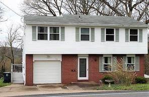 711 Meadowbrook Road, Penn Twp - Wml, PA 15085 (MLS #1446329) :: Broadview Realty