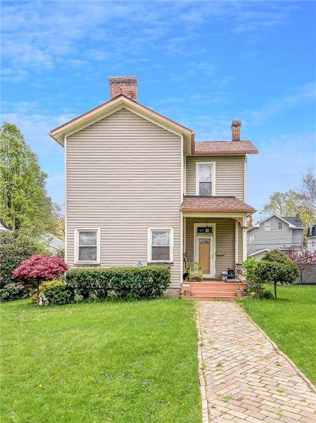 305 Henry Ave, Sewickley, PA 15143 (MLS #1446384) :: RE/MAX Real Estate Solutions