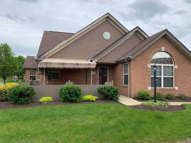 6421 Jefferson Pointe Circle, Jefferson Hills, PA 15025 (MLS #1446409) :: Broadview Realty