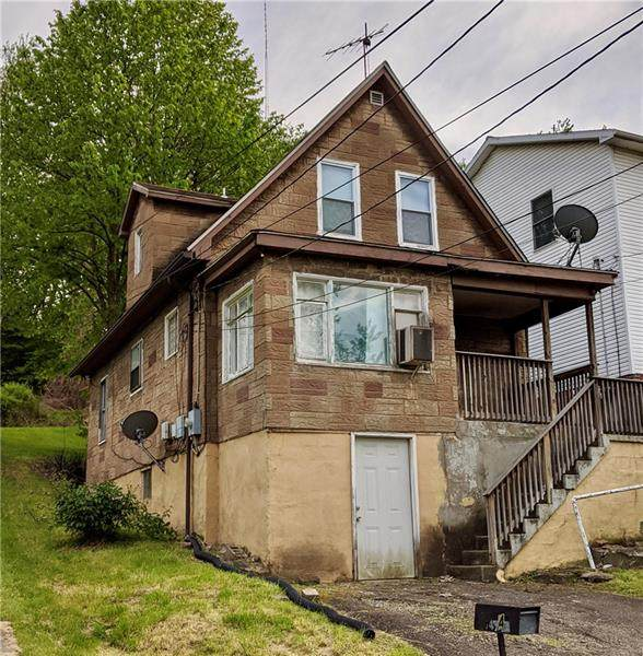 747 Revenue, Lincoln Place, PA 15120 (MLS #1446614) :: Broadview Realty