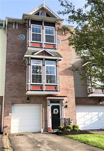 1502 Eddy Court, Richland, PA 15044 (MLS #1446889) :: Broadview Realty