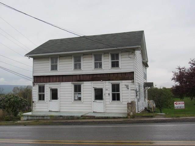 397 Pitt Street, East-Other Area, PA 17229 (MLS #1447143) :: Dave Tumpa Team