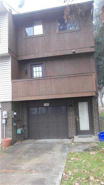 115 Gringo Independence Rd, Hopewell Twp - Bea, PA 15001 (MLS #1447196) :: RE/MAX Real Estate Solutions
