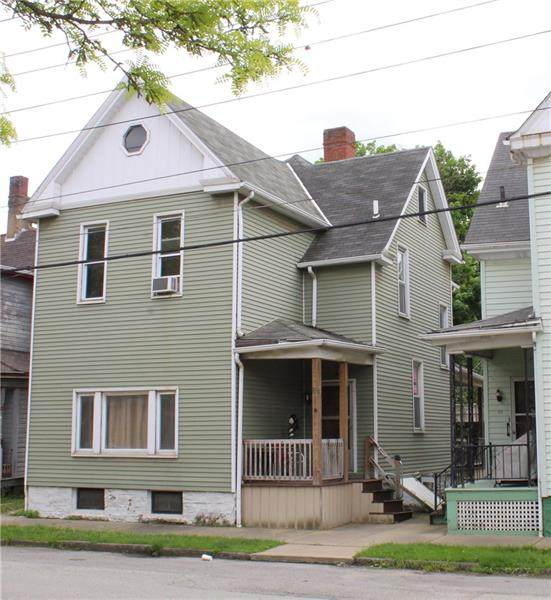 62 South St, City Of Washington, PA 15301 (MLS #1447371) :: RE/MAX Real Estate Solutions