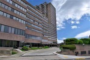 1 Trimont Lane 1110A, Mt Washington, PA 15211 (MLS #1447556) :: Broadview Realty
