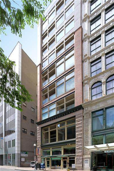941 Penn Avenue #902, Downtown Pgh, PA 15222 (MLS #1447637) :: RE/MAX Real Estate Solutions