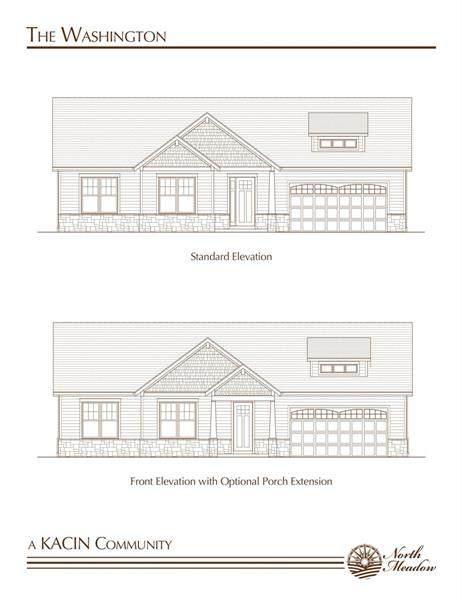 542 Landing Court, Washington Twp - Wml, PA 15613 (MLS #1447947) :: RE/MAX Real Estate Solutions
