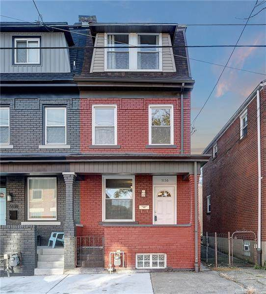 5136 Holmes St, Lawrenceville, PA 15201 (MLS #1447974) :: RE/MAX Real Estate Solutions