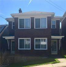 116 Catskill Ave, Brentwood, PA 15227 (MLS #1448295) :: RE/MAX Real Estate Solutions