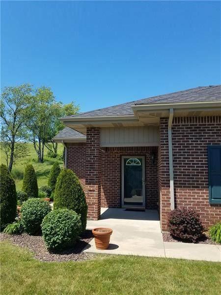 5181 Cedar Hills Blvd., Rostraver, PA 15012 (MLS #1448665) :: Dave Tumpa Team