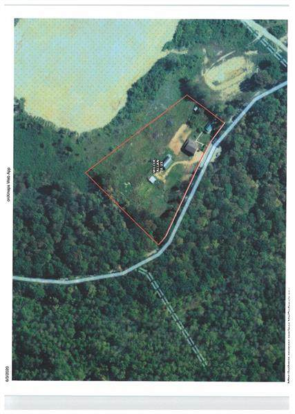 2796 Lockvale Rd, Canoe/Banks Twps, PA 15742 (MLS #1449579) :: Dave Tumpa Team