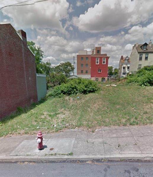 1831 Cliff St, Hill District, PA 15219 (MLS #1449653) :: Broadview Realty