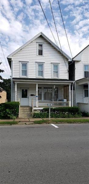 107 W Union St, Punxsutawney Area School District, PA 15767 (MLS #1451249) :: Dave Tumpa Team