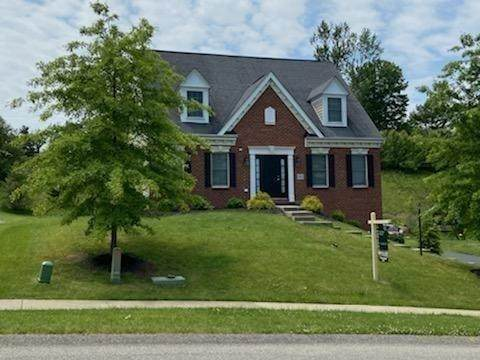 5020 Stags Leap, Moon/Crescent Twp, PA 15108 (MLS #1451899) :: Dave Tumpa Team
