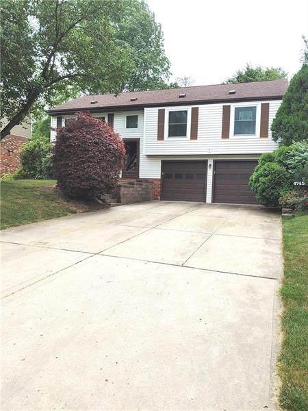 4745 Bayfield Rd, West Deer, PA 15101 (MLS #1452878) :: RE/MAX Real Estate Solutions