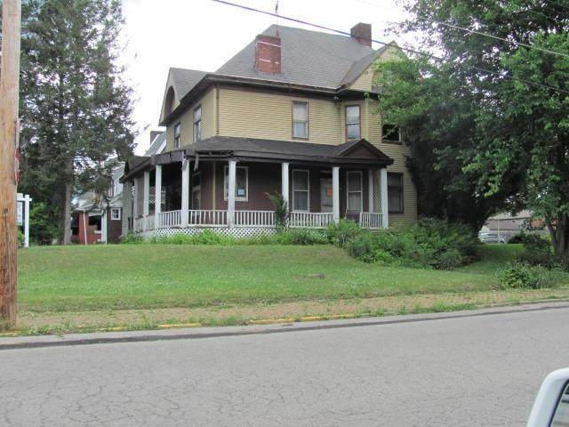 1004 Fourth Street, Beaver, PA 15009 (MLS #1453120) :: RE/MAX Real Estate Solutions