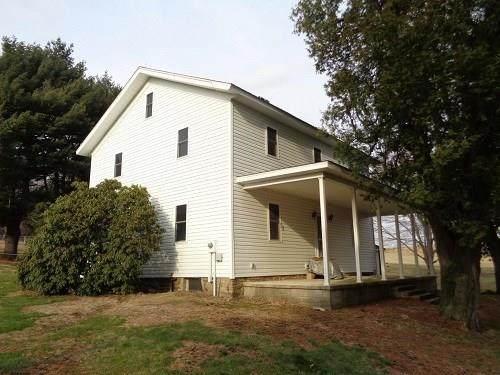 142 Hollis Lane, Punxsutawney Area School District, PA 15767 (MLS #1453319) :: Dave Tumpa Team
