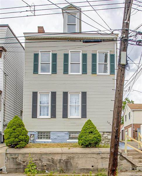 1967 W Beckert Ave, Reserve, PA 15212 (MLS #1453657) :: RE/MAX Real Estate Solutions